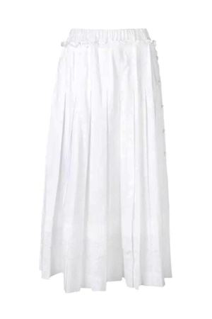 Pleated midi skirt SIMONE ROCHA | 15 | 3323 0109100