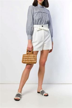 Striped shirt with bow TORY BURCH | 6 | 51619404