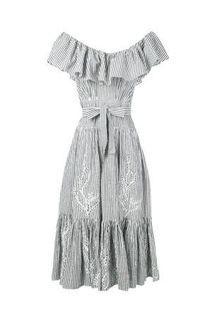 Cotton dress TORY BURCH | 11 | 53781431