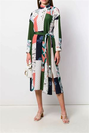 Chemisier silk dress TORY BURCH | 11 | 59491982