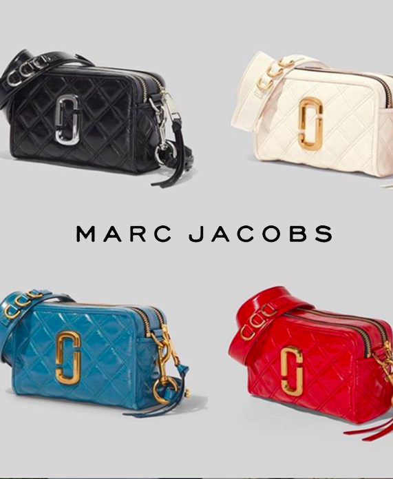 Discover Marc Jacobs