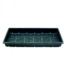 1020 Greenhouse Trays (With Holes) 100 ct.