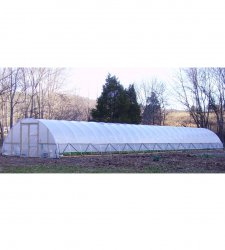 28 Ft Greenhouse Package - Kit