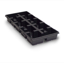 10 Pocket / Carry Tray for P107 and P107D