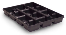 12 Pocket Carry / Carry Tray for P107 and P107D