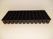 72 Square Cell Propagation Tray Case