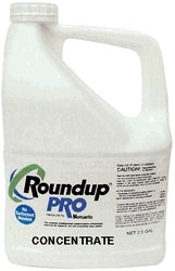 Roundup Pro Concentrate 50.2%