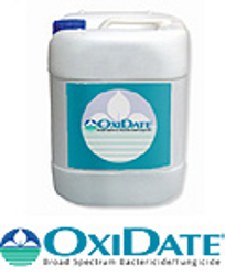 OxiDate By BioSafe (2.5 Gallon)