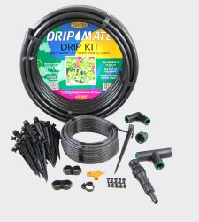 Drip Mate Starter Drip Kit - Shrubbler 360