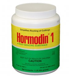 Hormodin Rooting Powder #1