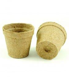 Jiffy Pots #122 Small Quantities - 2 1/4