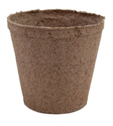 Jiffy Pots #340 Small Quantities - 4 1/2