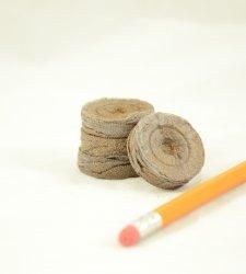 Jiffy-7 Peat Pellets 30mm #730 Each or Case