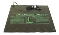 4 Tray Seedling Heat Mats