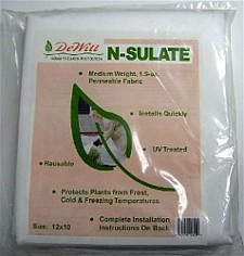 N-Sulate Frost - Winter Blanket 1.5 oz