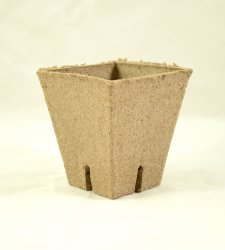 Jiffy Pots #240 Case - 3.5 in sq x 4 high