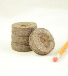 Jiffy-7 Peat Pellets 42mm x 65 mm #727 - Each or Case