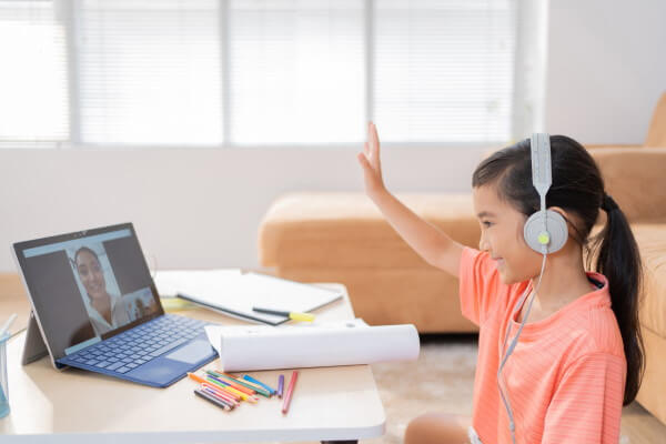 Remote Learning and Technology in Classrooms of the Future