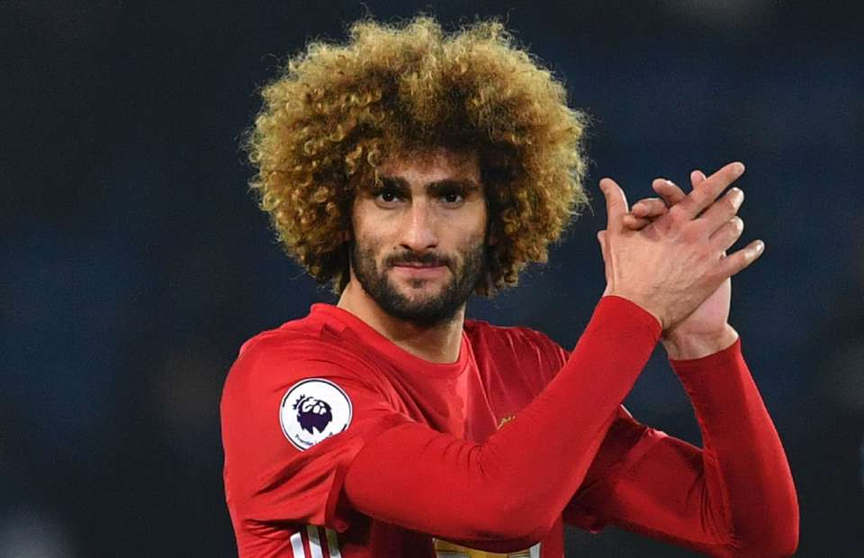 Fellaini form