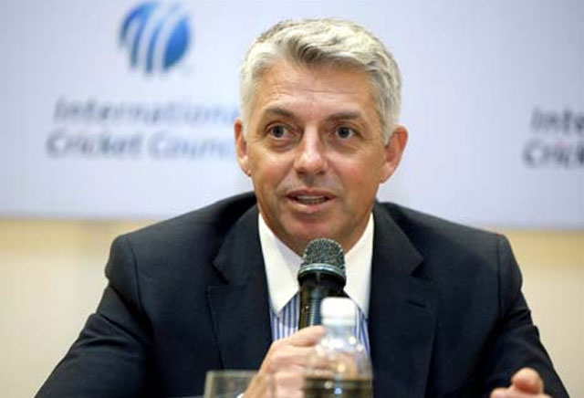 icc ceo david richardson
