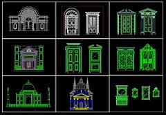 Free Drawings Autocad Autocad Blocks DWG