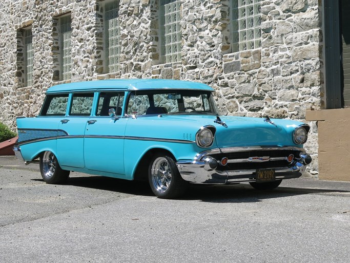 1957 Chevrolet 210 Values | Hagerty Valuation Tool®