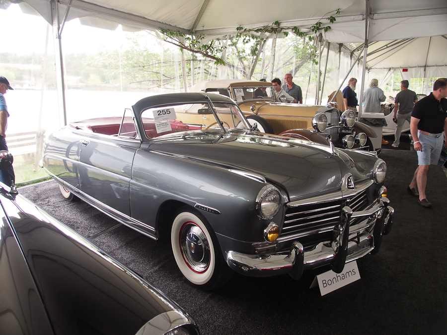 1948 Hudson Commodore Values | Hagerty Valuation Tool®