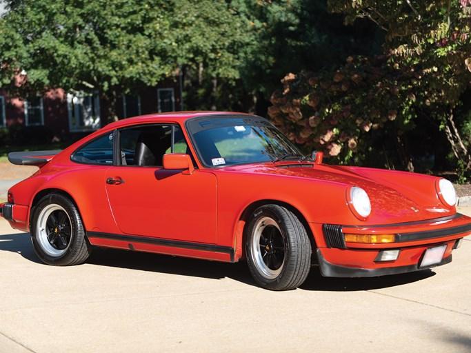 1988 Porsche 911 >> 1988 Porsche 911 Carrera Values Hagerty Valuation Tool