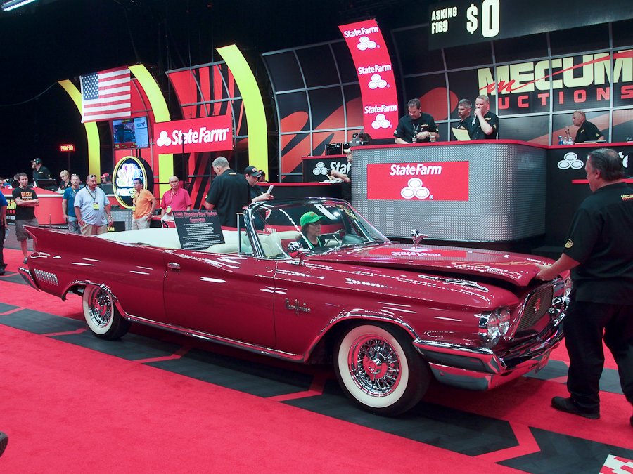 1962 Chrysler New Yorker Values | Hagerty Valuation Tool®
