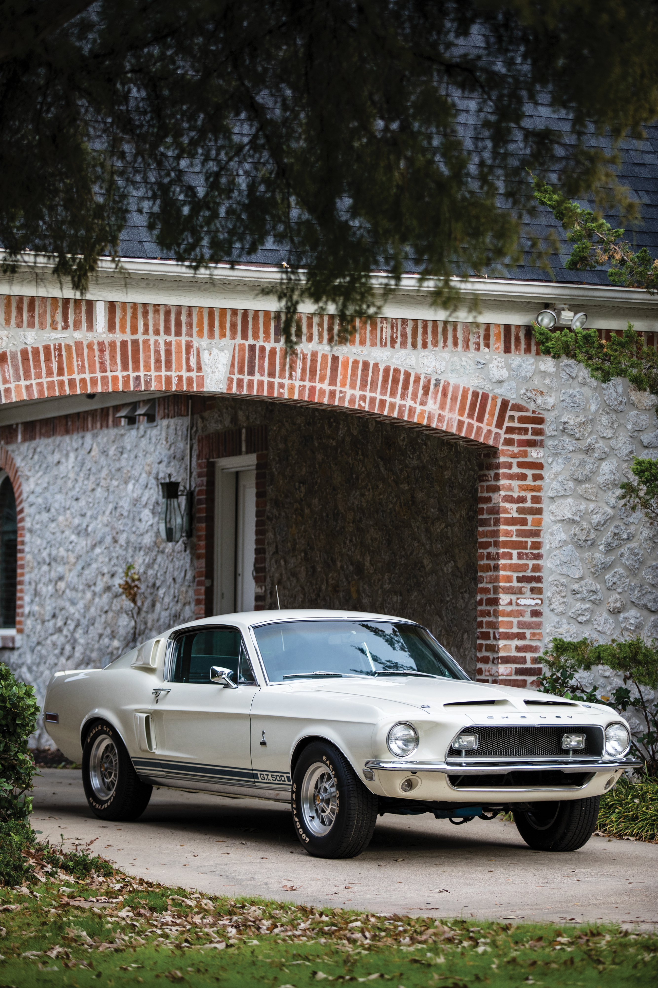 1968 Shelby Gt500 Values Hagerty Valuation Tool