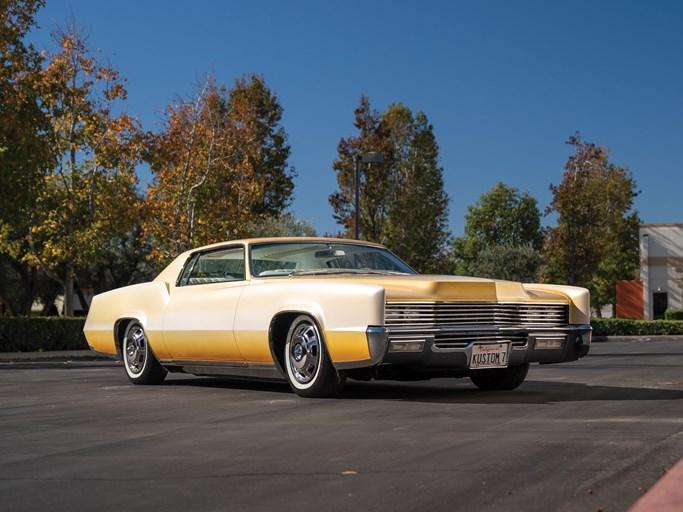1969 Cadillac Eldorado Values   Hagerty Valuation Tool®