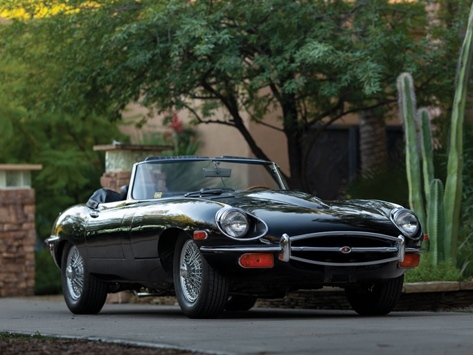 Hagerty Car Value >> Balap 1969 Jaguar Xke Horsepower