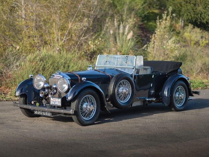 1952 Bentley Mk VI Coachbuilt Values | Hagerty Valuation Tool®