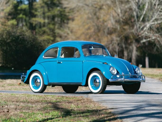 1964 vw beetle repair manual pdf free