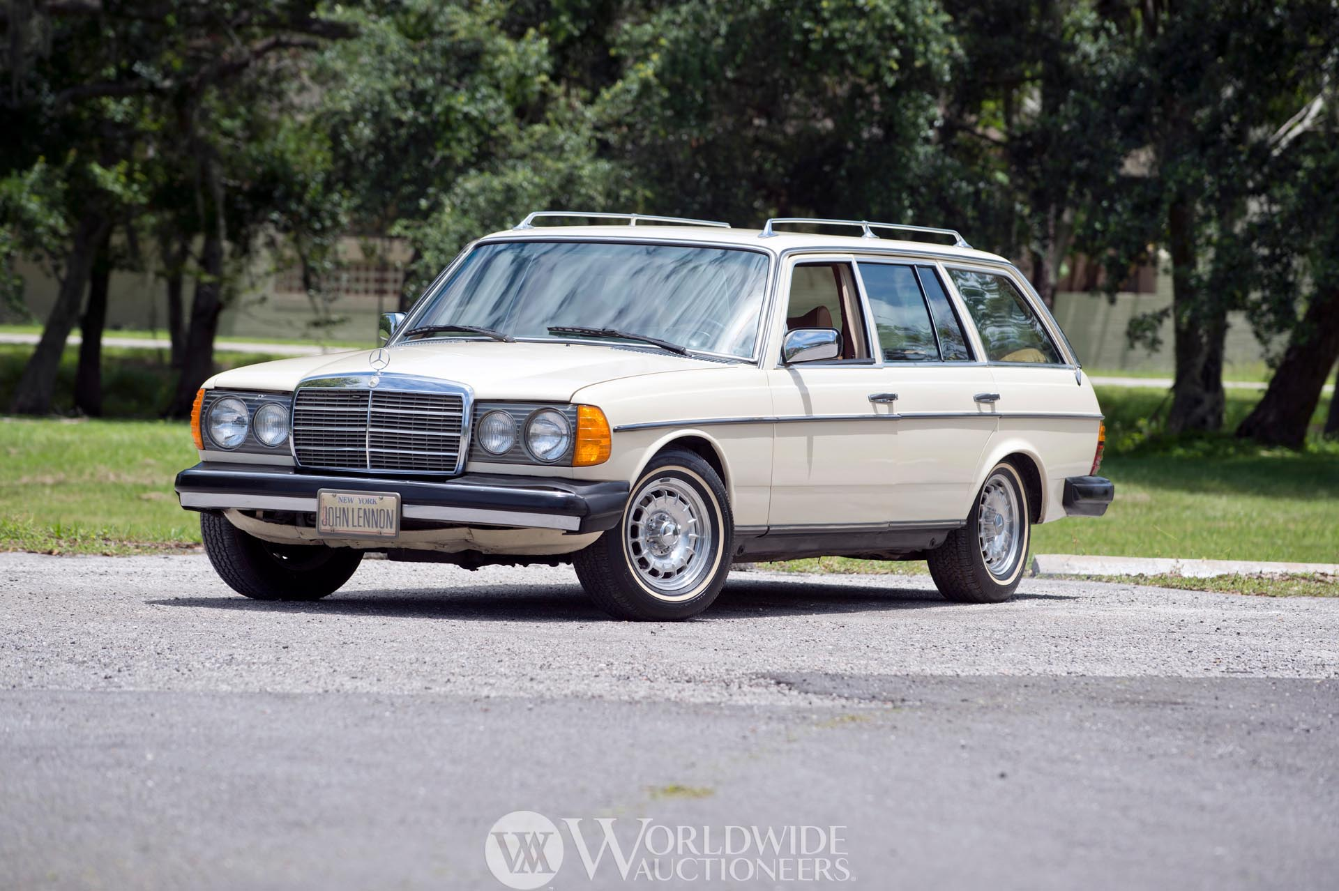 1978 Mercedes-Benz 280CE Values | Hagerty Valuation Tool®