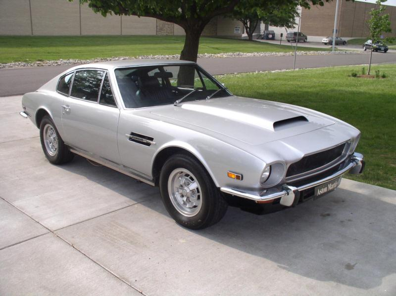 1970 aston martin dbs values | hagerty valuation tool®