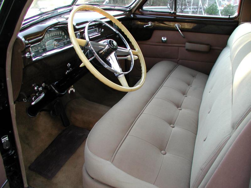 Hagerty Car Value >> 1947 cadillac fleetwood series 75 Values | Hagerty ...