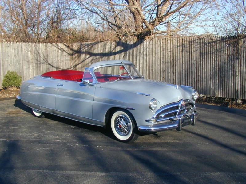 Hagerty Car Values >> 1953 Hudson Wasp Values Hagerty Valuation Tool