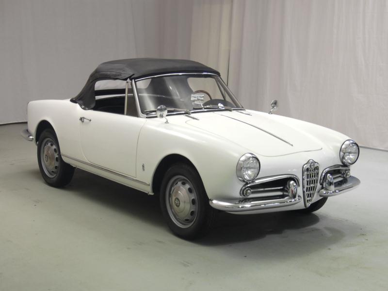 Alfa romeo 1750 engine numbers 13