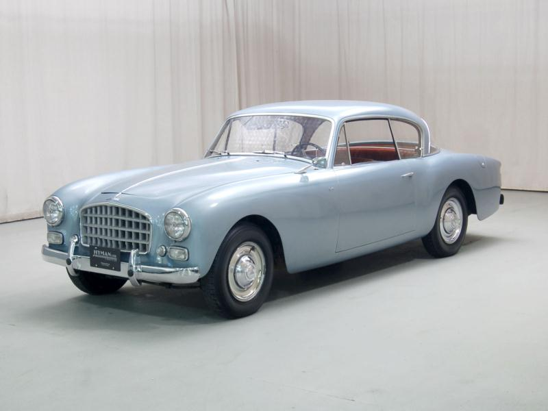 1947 Alvis TA14 Values | Hagerty Valuation Tool®
