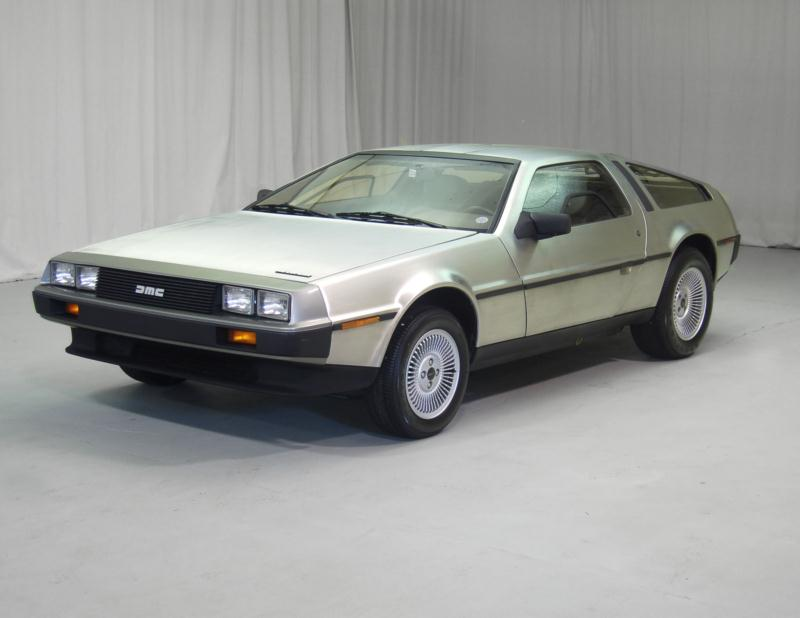 1983 delorean dmc 12 values hagerty valuation tool