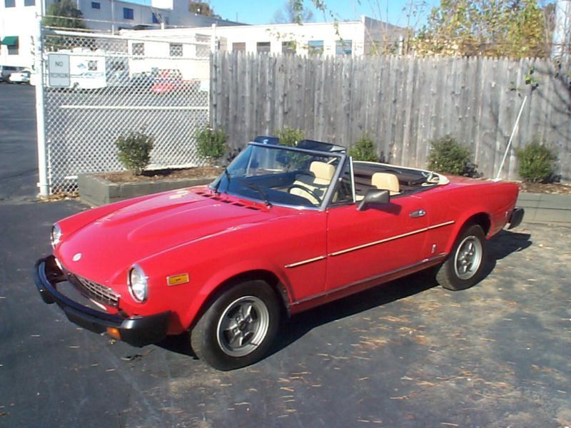 Hagerty Classic Car Values >> 1976 Fiat 124 1 8 Values Hagerty Valuation Tool