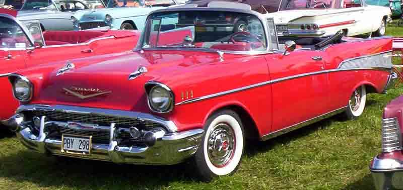 1957_Chevrolet_Bel_Air_Convertible_PBY29