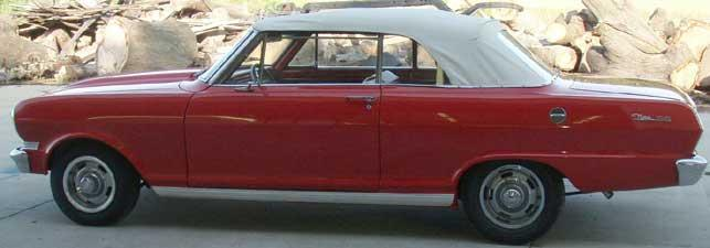 1963 chevrolet chevy ii 100 values hagerty valuation tool 1963 chevrolet chevy ii 100 1963 chevrolet nova sciox Choice Image