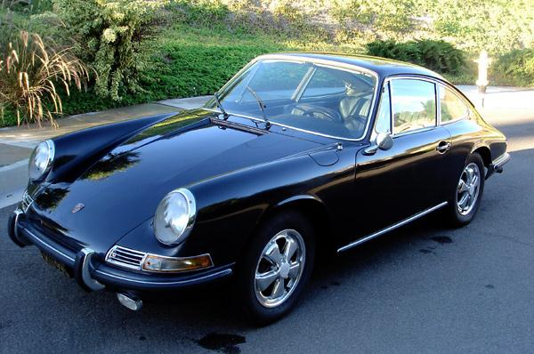 1968 Porsche 911 Values Hagerty Valuation Tool 174