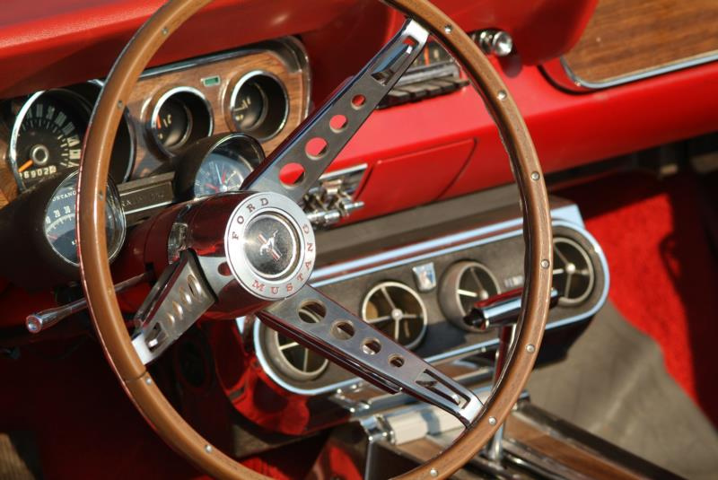 1967 Ford Mustang Values | Hagerty Valuation Tool®