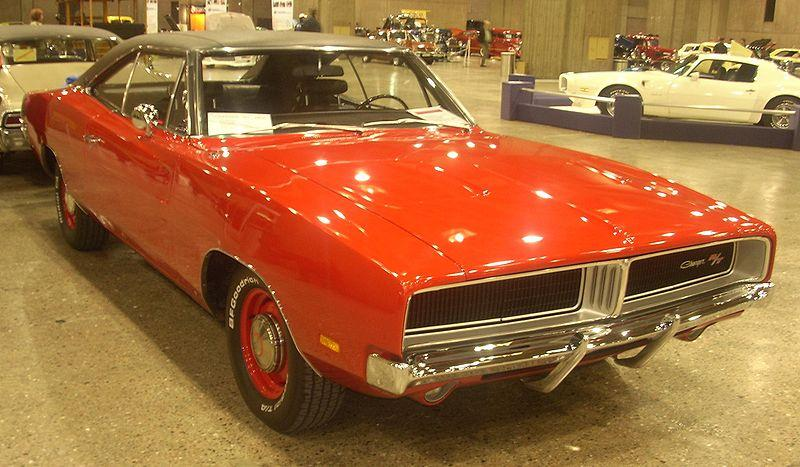 1970 Dodge Charger Values  Hagerty Valuation Tool