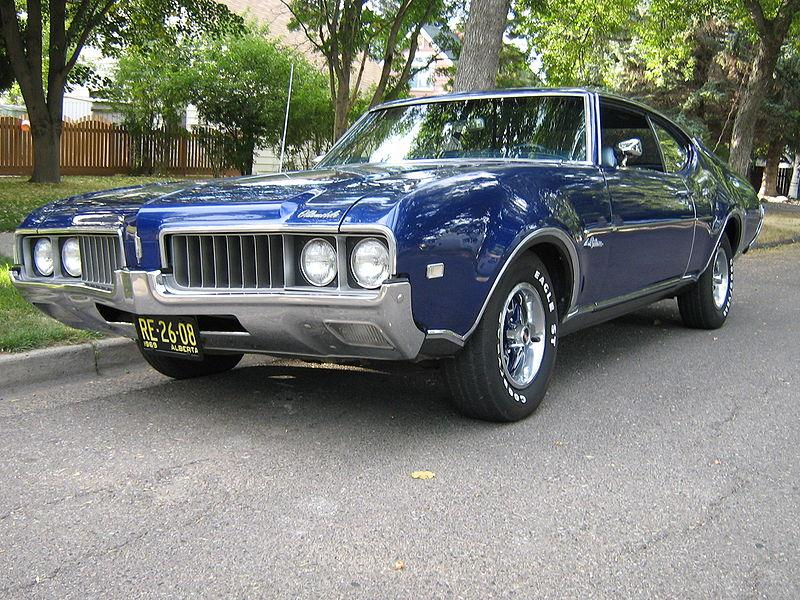 1972 Oldsmobile Cutlass Supreme Values | Hagerty Valuation Tool®