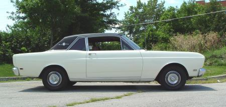 1969 Ford Falcon Values | Hagerty Valuation Tool®