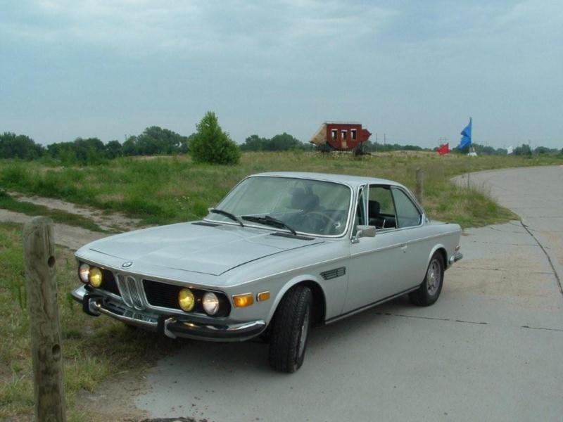 1972 Bmw 30cs Values Hagerty Valuation Tool
